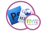 PSD to HTML/WORDPRESS